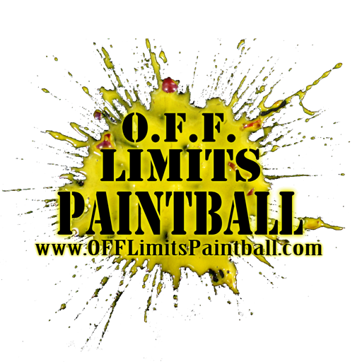O.F.F. Limits Paintball